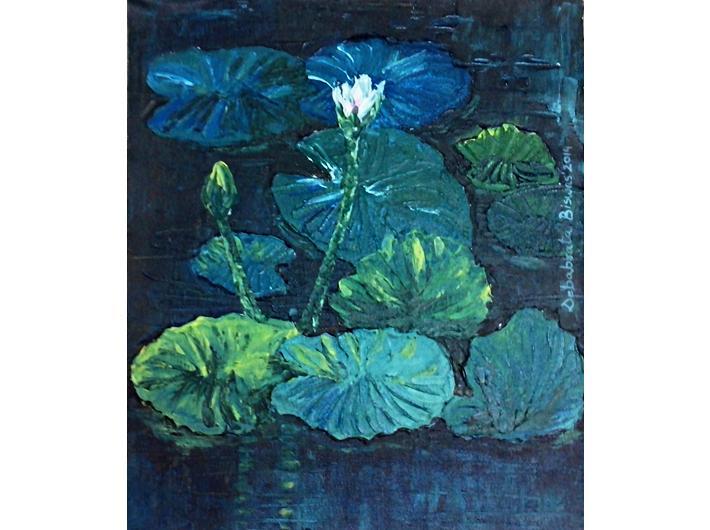 Lotus Pond 6