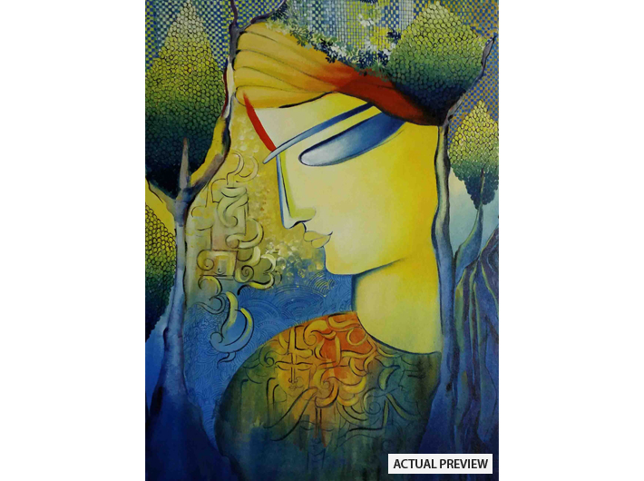 Divine expression of Love