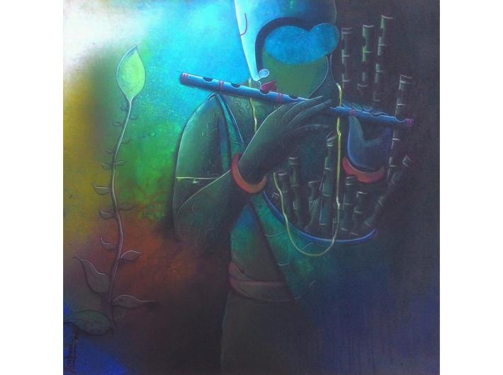 flute seller