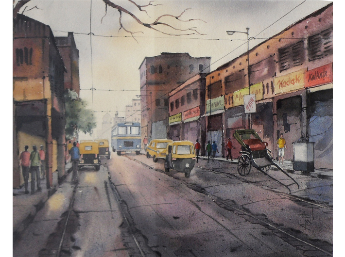 Old Calcutta 4