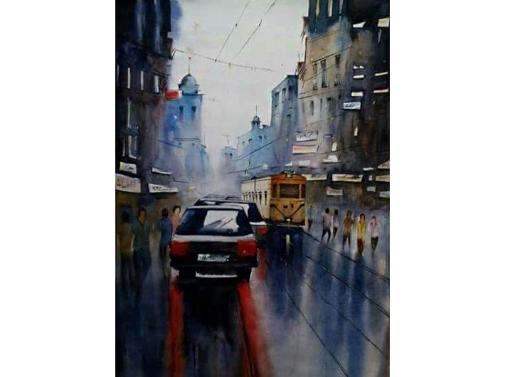 Calcutta City