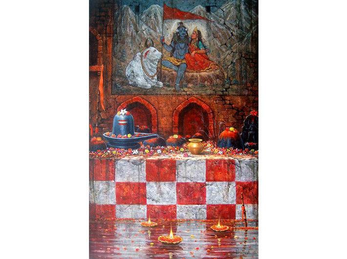 Banaras IX