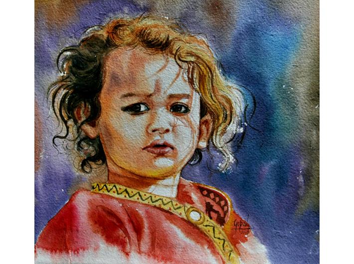 A Little Child