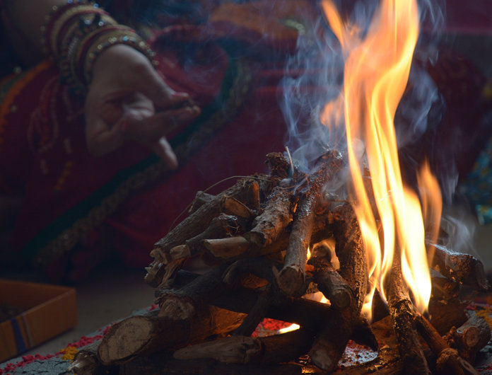 Yagna - A Light of  Purity