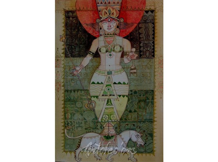 Durga WC -3