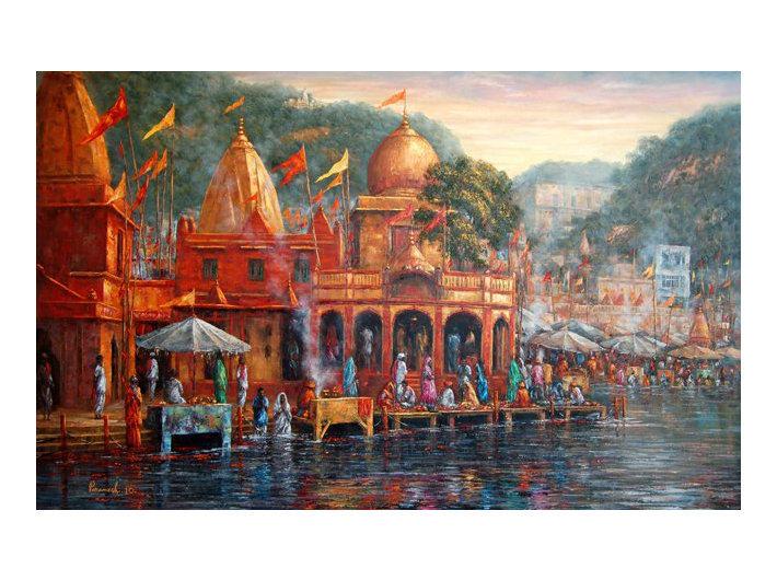 Banaras VII