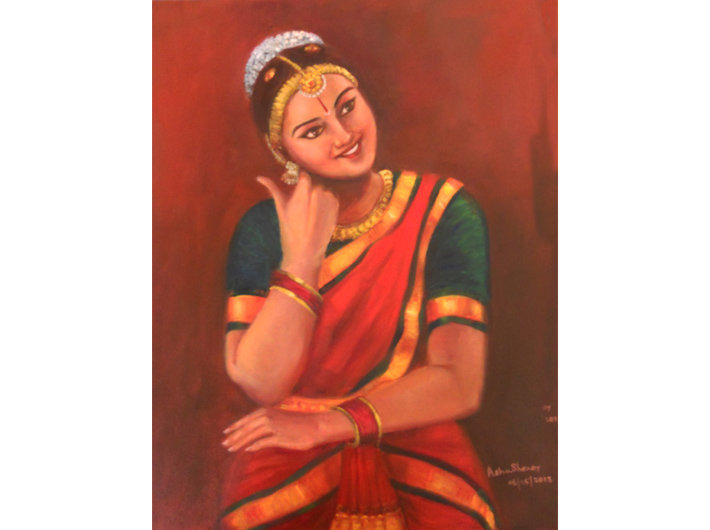 Yasodha mother of Krishna