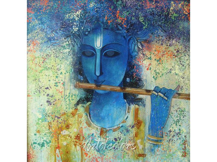 Rajib - Krishna 03