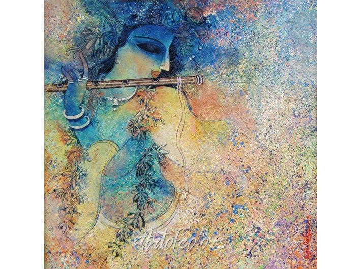 Rajib - Krishna 04