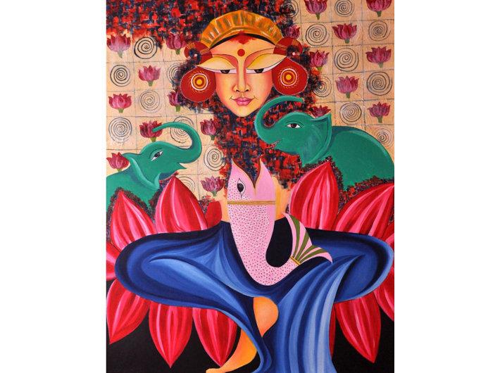 Adhya Laksmi