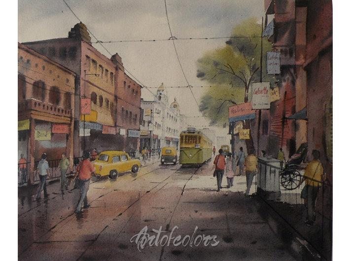 AD02 Watercolor
